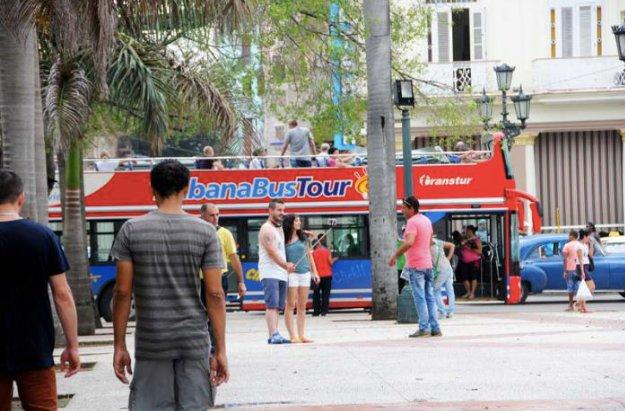 Kuba kunde idag måndag räkna till fyra miljoner internationella besökare 6f73144be76a1