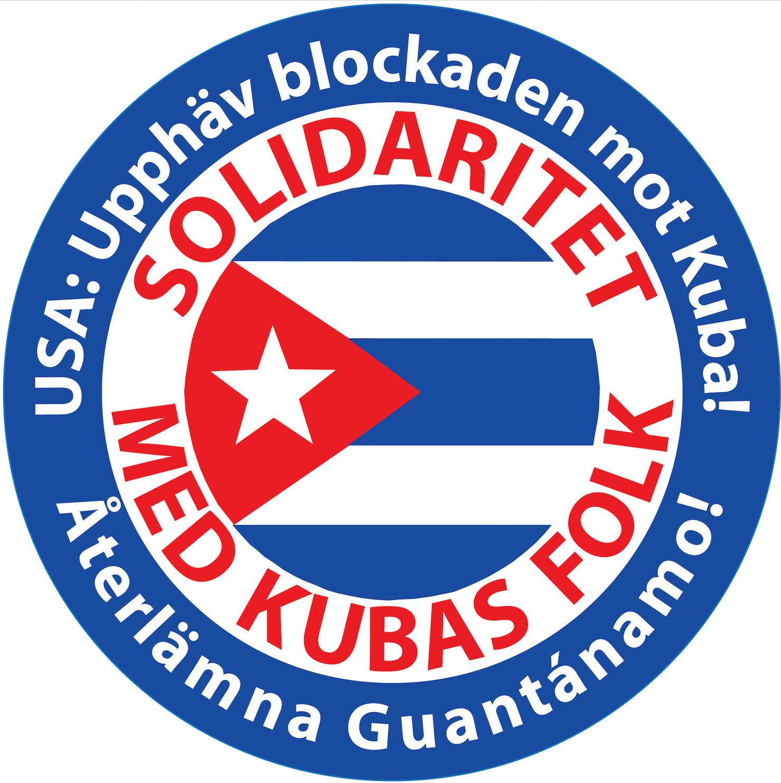 Aktuellt. Svensk-Kubanska Föreningen 33c09662bd2fb