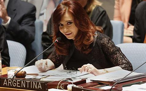 Argentinsk domare vill forhora pinochet
