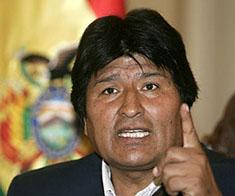 Latinamerikaner avvisas ur landet
